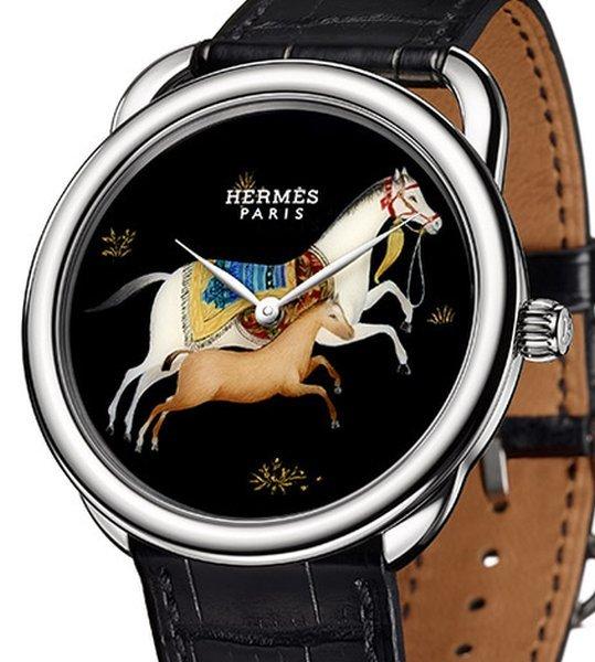 Hermès Arceau Cheval d'Orient : Persepolis