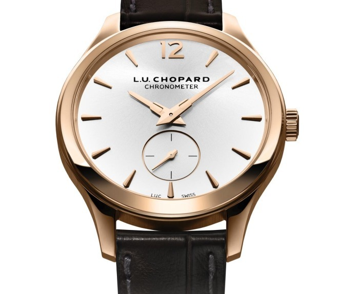 Chopard L.U.C XPS 35mm