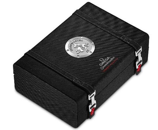 Nouveau coffret avec accessoires pour la Speed Pro 6861953-10489298