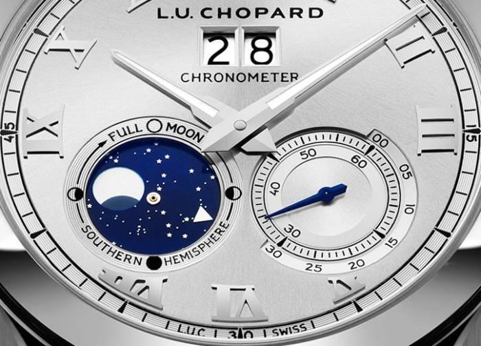 Chopard L.U.C Lunar Big Date