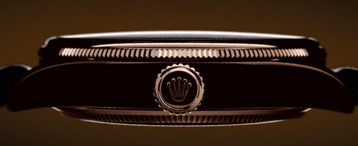 Rolex Cellini Date : la date au choix...