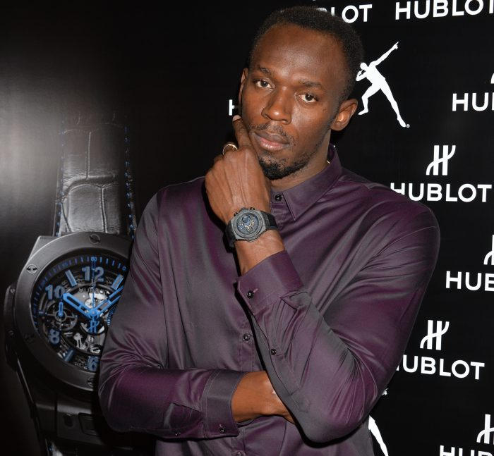 Hublot Big Bang Unico All Black : éditions limitées exclusives boutiques