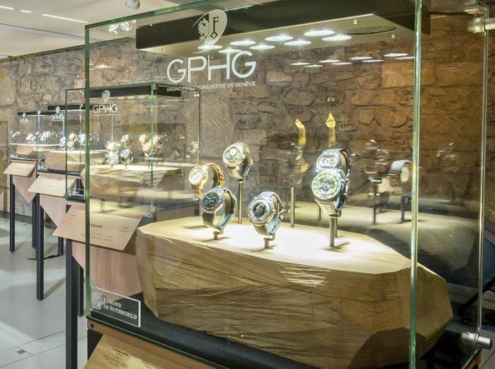 Exposition GPHG 2013