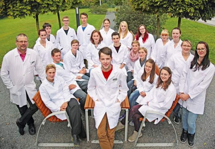 Horloger : un métier d'avenir pour les jeunes chez Lange & Söhne