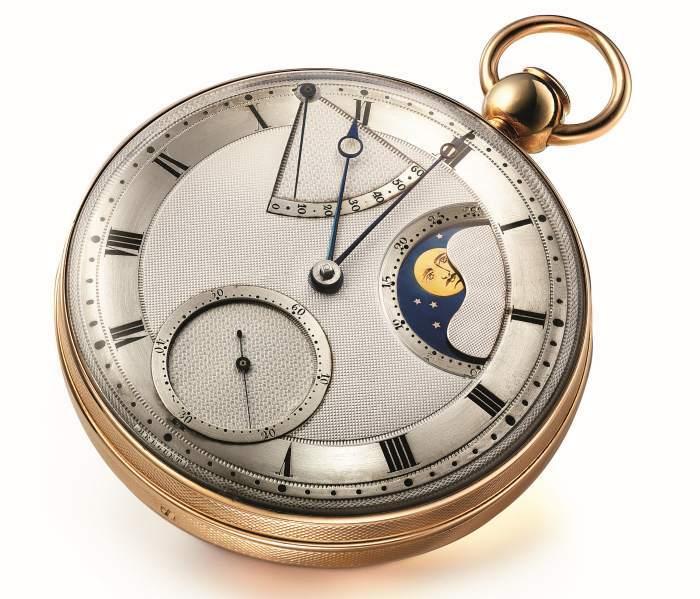 Shanghai : Breguet, 240 ans de créations horlogères (expo)