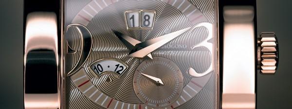 Instrumento noventatre quantième annuel de de Grisogono