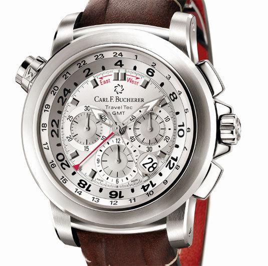 Bucherer : joaillier et horloger officiel du Bal des Débutantes