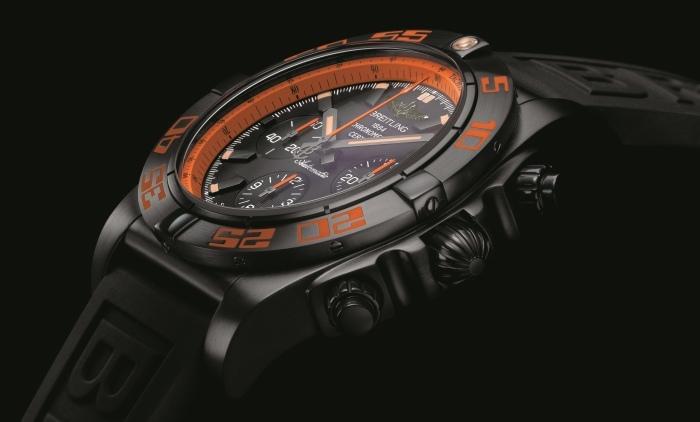 Breitling Chronomat 44 Raven 7051406-10791986