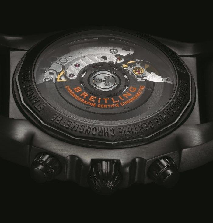 Breitling Chronomat 44 Raven 7051406-10791992