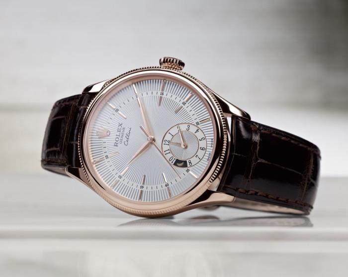 Paris : Rolex Dubail vous propose de découvrir la nouvelle collection Rolex Cellini