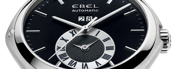 Ebel Classic Hexagon GMT