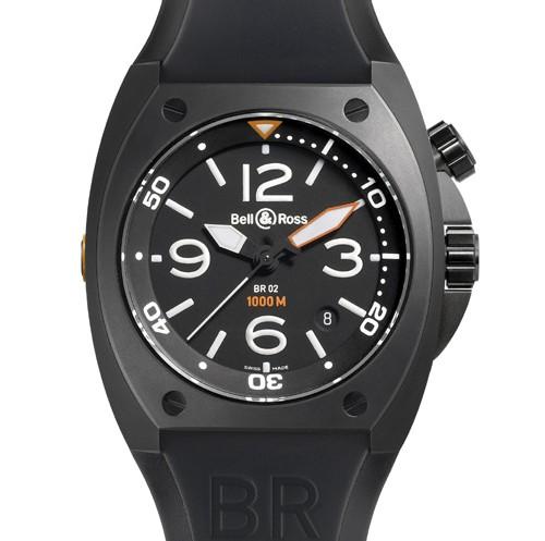 BR 02 Bell & Ross