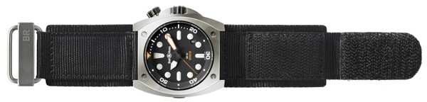 BR 02 Bell & Ross Version Pro dial