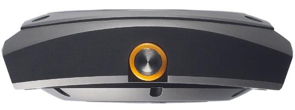 BR 02 Bell & Ross : valve à hélium