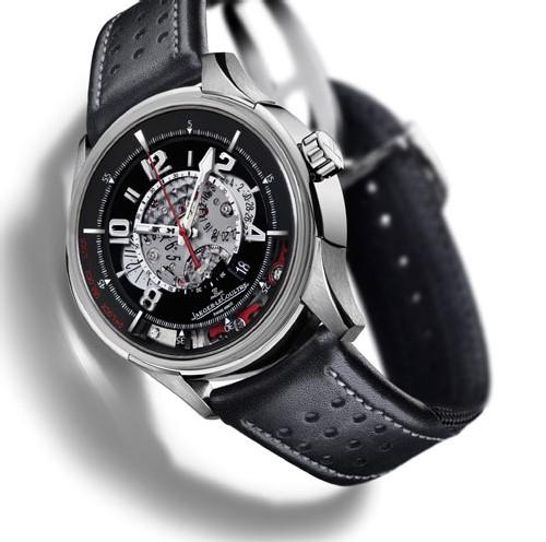 AMVOX2 Chronograph DBS de Jaeger-LeCoultre
