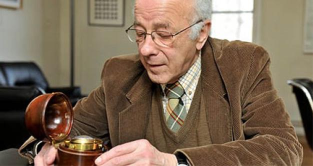 Jean-Claude Sabrier, DR