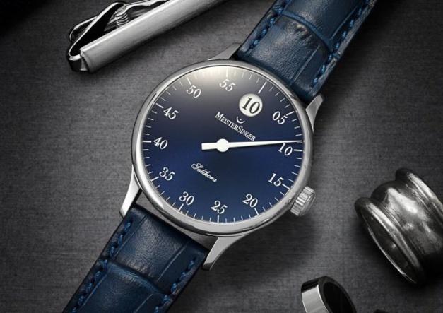 Mes trois montres préférées 2014 à moins de 3.000 euros