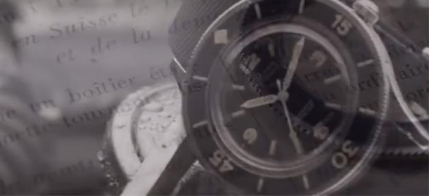 """Blancpain : les dates """"clés"""" de la marque depuis sa création à découvrir en vidéo"""