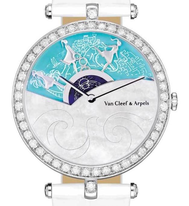 Quels temps les montres nous indiquent-elles ?