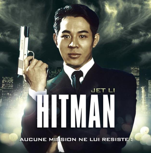 Hitman, Jet Li, DR