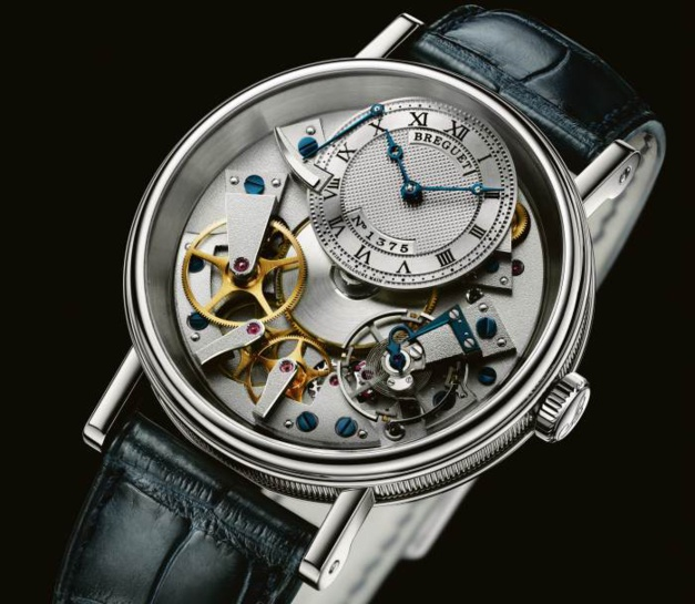 Breguet Tradition 7057