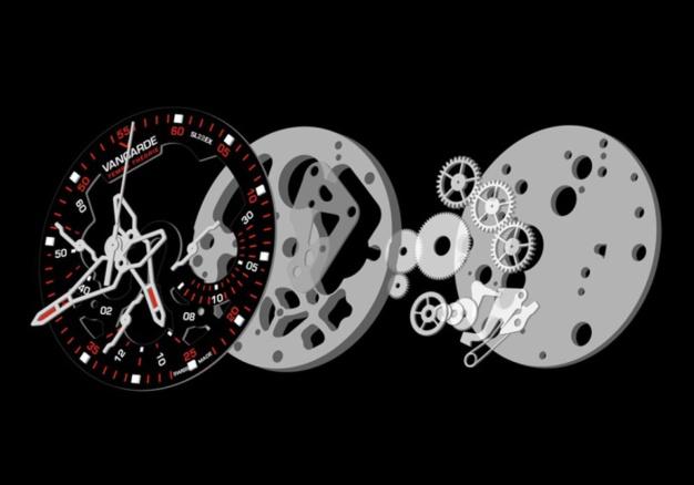 Vangarde Tempo Théorie HR : le temps autrement