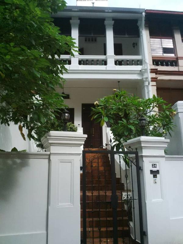 HYT House à Singapour