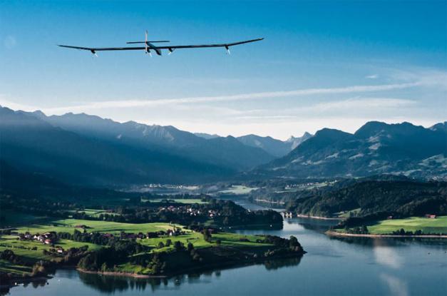 Solar Impulse et Omega : passé, présent et surtout, futur !