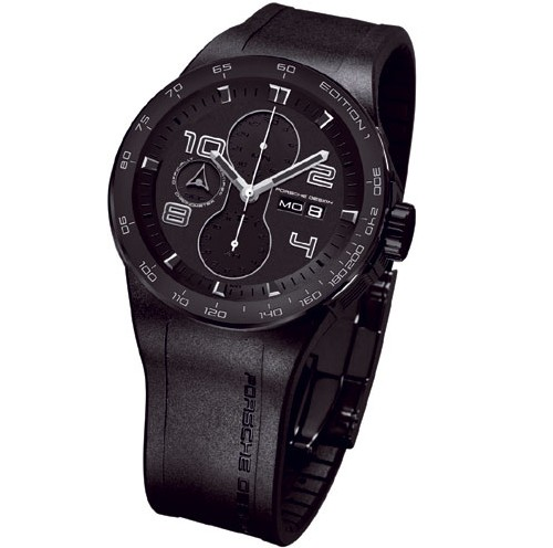 Edition 1 Flat Six P'6341 de Porsche Design