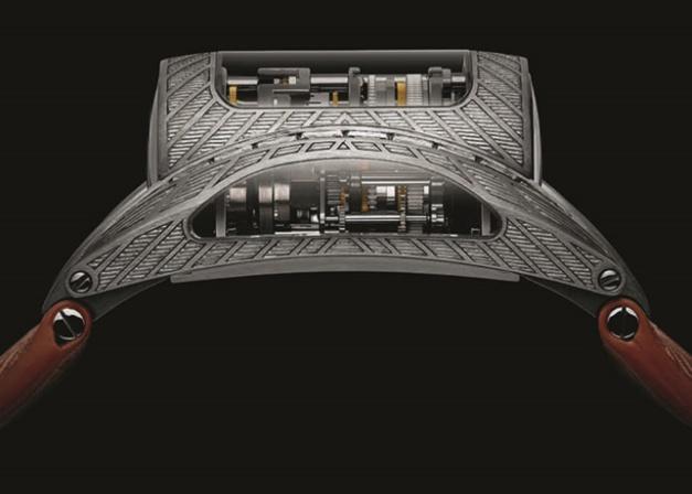 Parmigiani Fleurier : trois éditions anniversaires pour célébrer son partenariat avec Bugatti