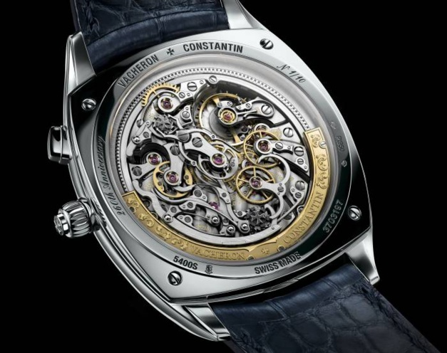 Vacheron Constantin Harmony Chronographe Grande Complication Ultra-plat