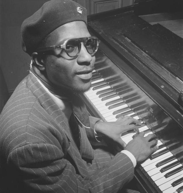 Oris édition limitée en hommage à Thelonious Monk : Round Midnight
