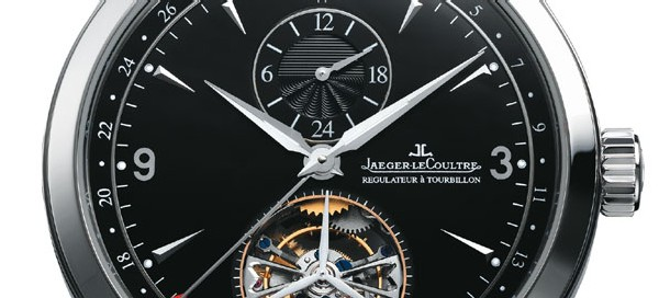 Master Grand Tourbillon de Jaeger-LeCoultre