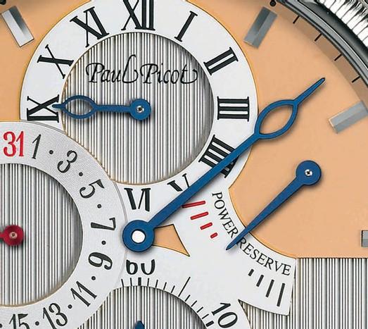 Paul Picot agrandit sa ligne Atelier : plus de technique et 42 mm