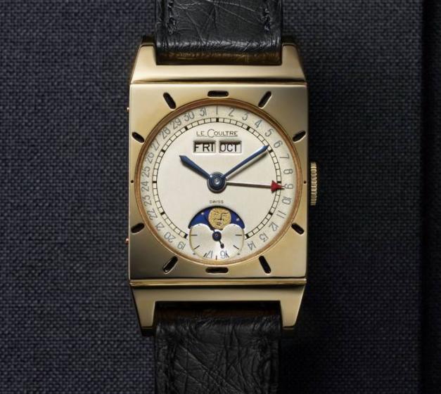 Jaeger-LeCoultre : les montres de poche, prémices d'un hommage à l'astronomie