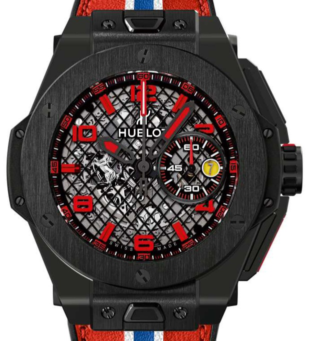 ​Hublot Big Bang Ferrari