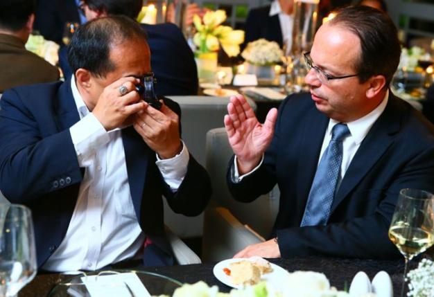 Christophe Claret deux nouveaux marchés : la Malaisie et le Qatar