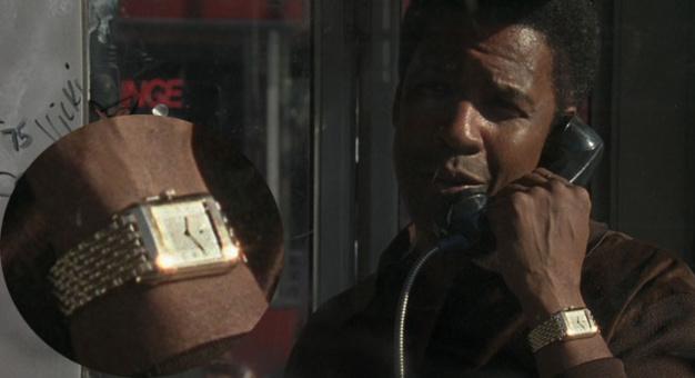 American Ganster, Denzel Washington, DR