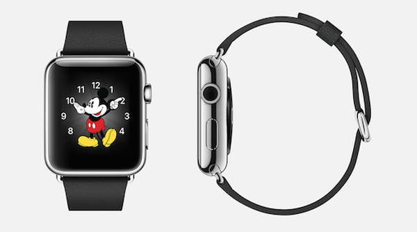 Apple Watch : à partir du 24 avril et à partir de 399 euros