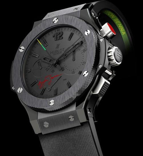 montre hublot ayrton senna prix. Black Bedroom Furniture Sets. Home Design Ideas