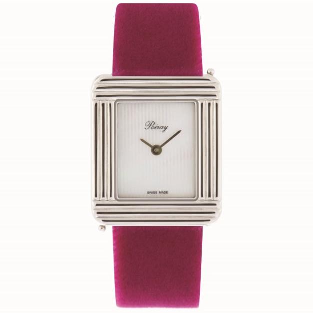 Poiray : un bracelet pour le Printemps
