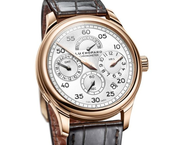 Chopard L.U.C. Regulator