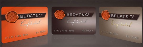 Bedat and Co Confidential