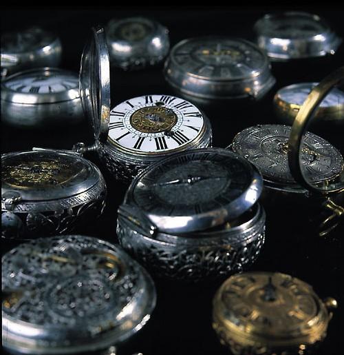 Doubs : un parcours touristique au pays des montres et des horloges