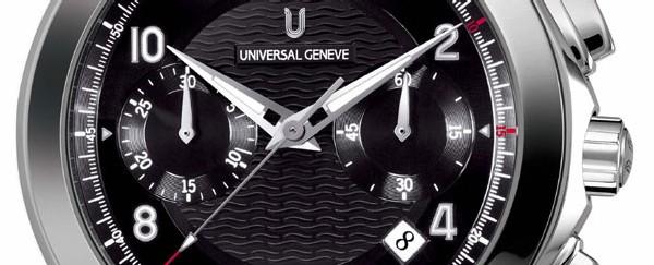 Unitimer d'Universal Genève