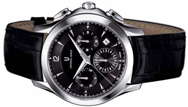 Timer Chronograph d'Universal Genève