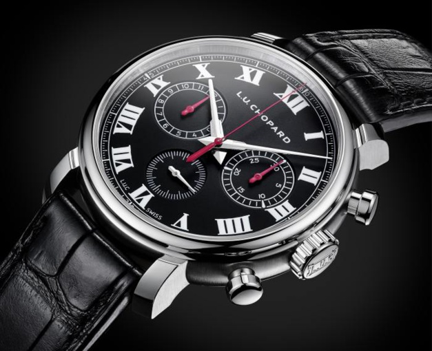 Chopard L.U.C. 1963 Chrono PuristS Edition : 50 exemplaires