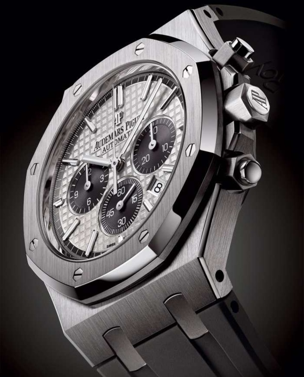 Audemars Piguet Chronographe Royal Oak QEII Cup