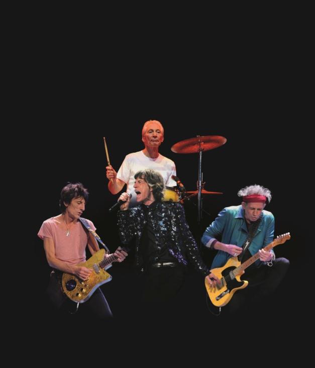 Zenith El Primero Chronomaster 1969 Tribute to The Rolling Stones : nouvelle édition