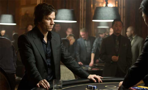 The Gambler, Mark Wahlberg, DR